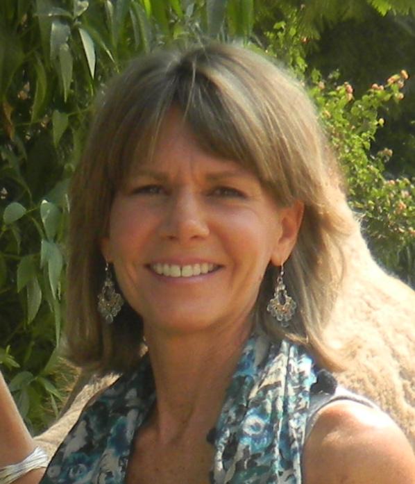 Pam Holzknecht